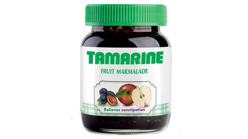 Tamarine 260gr Glass Jar